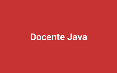Docente Java